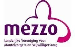 Mezzo – blended learning vrijwilligers